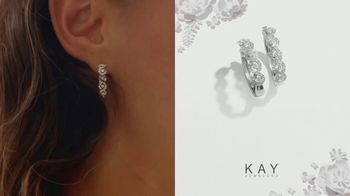 Kay Jewelers TV Spot, 'Mother's Day: 25 to 50% Off Everything' - Thumbnail 4