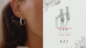 Kay Jewelers TV Spot, 'Mother's Day: 25 to 50% Off Everything' - Thumbnail 5
