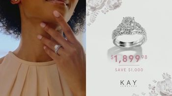 Kay Jewelers TV Spot, 'Mother's Day: 25 to 50% Off Everything' - Thumbnail 6