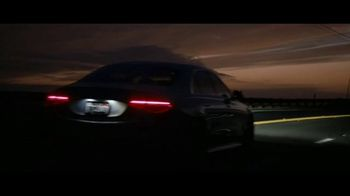 Mercedes-Benz S-Class TV Spot, 'Thinking' Featuring Alicia Keys [T1] - Thumbnail 5