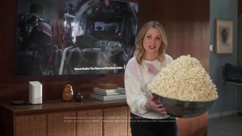 XFINITY TV Spot, 'Overflowing Popcorn: $19.99' Featuring Amy Poehler - Thumbnail 7