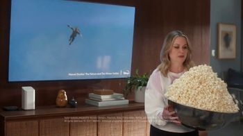 XFINITY TV Spot, 'Overflowing Popcorn: $19.99' Featuring Amy Poehler - Thumbnail 8
