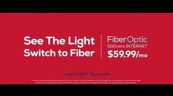 Frontier Communications TV Spot, 'Steve: $59.99' - Thumbnail 10
