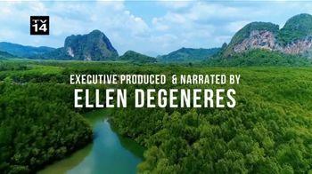Discovery+ TV Spot, 'New Originals, New Premiers' - Thumbnail 2