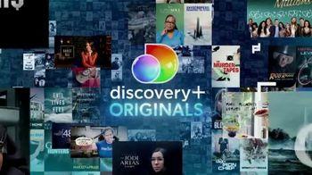 Discovery+ TV Spot, 'New Originals, New Premiers' - Thumbnail 7