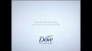 Dove Self Esteem Project TV Spot, 'Reverse Selfie' - Thumbnail 8