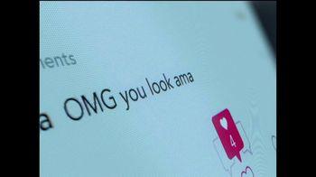 Dove Self Esteem Project TV Spot, 'Reverse Selfie' - Thumbnail 2