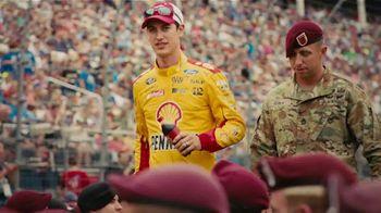 NASCAR TV Spot, '2021 NASCAR Cup Series: Salutes'