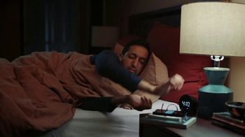 American Express TV Spot, 'Membership: Deep Sleep'