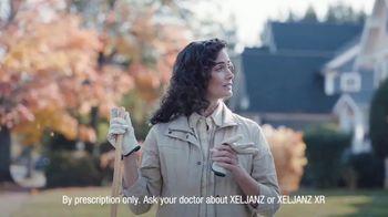 Xeljanz TV Spot, 'Mornings: Raking' - Thumbnail 2