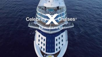 Celebrity Cruises TV Spot, 'Debuting Sailings From Athens This Summer' - Thumbnail 2