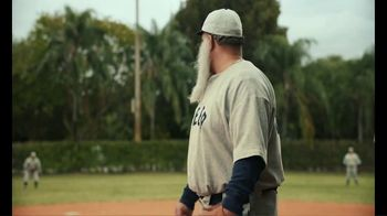 Jim Beam TV Spot, 'Beer Is Extremely Old School' Featuring Bartolo Colón - Thumbnail 10