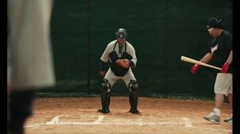 Jim Beam TV Spot, 'Beer Is Extremely Old School' Featuring Bartolo Colón - Thumbnail 3