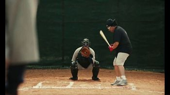 Jim Beam TV Spot, 'Beer Is Extremely Old School' Featuring Bartolo Colón - Thumbnail 4