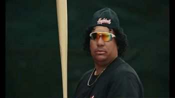 Jim Beam TV Spot, 'Beer Is Extremely Old School' Featuring Bartolo Colón - Thumbnail 6