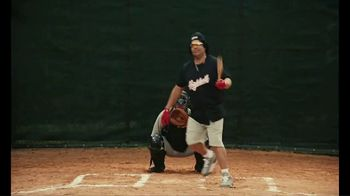 Jim Beam TV Spot, 'Beer Is Extremely Old School' Featuring Bartolo Colón - Thumbnail 8