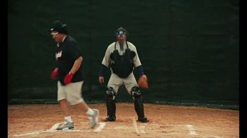 Jim Beam TV Spot, 'Beer Is Extremely Old School' Featuring Bartolo Colón - Thumbnail 9