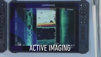 Lowrance HDS Live TV Spot, 'Elevate Your Fishing Experience' - Thumbnail 3