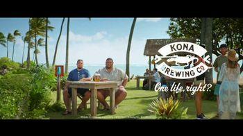 Kona Brewing Company TV Spot, 'Bullpen Phone' - Thumbnail 8