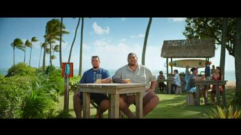 Kona Brewing Company TV Spot, 'Bullpen Phone' - Thumbnail 2