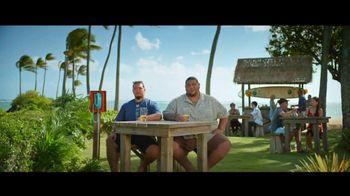 Kona Brewing Company TV Spot, 'Bullpen Phone' - Thumbnail 3