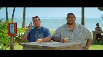 Kona Brewing Company TV Spot, 'Bullpen Phone' - Thumbnail 5