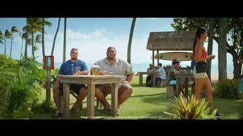 Kona Brewing Company TV Spot, 'Bullpen Phone' - Thumbnail 7