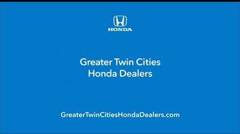 Honda Dream Garage Spring Event TV Spot, 'Pilot, Passport and Ridgeline' Song by Danger Twins [T2] - Thumbnail 7
