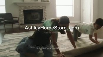 Ashley HomeStore TV Spot, 'Lowest Prices of the Season Event: Bed, Dining & Sofas: 0%' - Thumbnail 9
