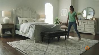 Ashley HomeStore TV Spot, 'Lowest Prices of the Season Event: Bed, Dining & Sofas: 0%' - Thumbnail 6