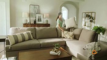 Ashley HomeStore TV Spot, 'Lowest Prices of the Season Event: Bed, Dining & Sofas: 0%' - Thumbnail 7