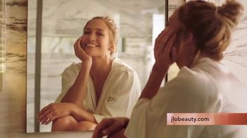 JLo Beauty TV Spot, 'Changing the Game in Skincare' - Thumbnail 3