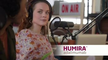 HUMIRA TV Spot, 'Recording Studio' - Thumbnail 5