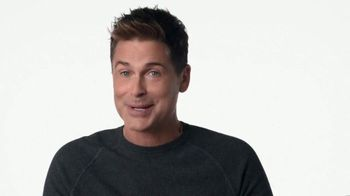 Atkins TV Spot, 'Cookie Question' Featuring Rob Lowe