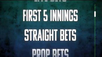 FanDuel Sportsbook TV Spot, 'No Better Place to Bet Baseball: First Bet Risk-Free'
