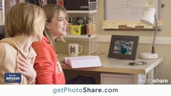 Simply Smart Home PhotoShare Digital Frame TV Spot, 'Mother's Day: Stay Connected: $65 Off' - Thumbnail 6