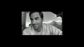 Tennis Warehouse TV Spot, 'Wilson RF97 v13' Featuring Roger Federer - Thumbnail 1