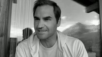 Tennis Warehouse TV Spot, 'Wilson RF97 v13' Featuring Roger Federer - Thumbnail 6
