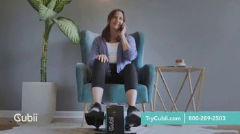 Cubii TV Spot, 'Keep Moving and Stay Connected' - Thumbnail 3