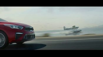 2021 Kia Forte TV Spot, \'Aviator\' [T2]