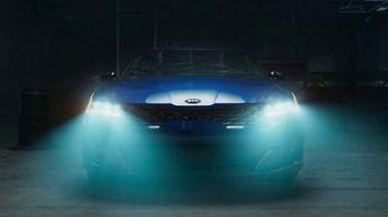 2021 Kia K5 TV Spot, 'Stunt Wars' [T2] - Thumbnail 2