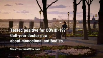 Regeneron TV Spot, 'Monoclonal Antibodies' - Thumbnail 10