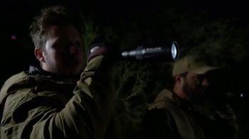 EXUDE Light Direct Light Illuminator TV Spot, 'Built to Outperform'