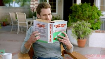 Sunday Lawn Care TV Spot, 'Custom Plan: $20 Off'