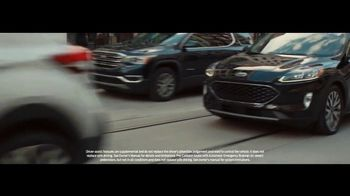 Ford TV Spot, 'Because of This: SUVs: Crew and Cargo' [T2] - Thumbnail 5