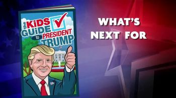 Learn Our History TV Spot, 'The Kids Guide to President Trump' - Thumbnail 1
