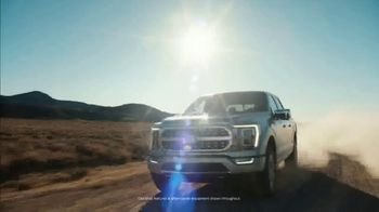 Ford Truck Month TV Spot, 'Final Days: Your Last Chance' Song by Cody Johnson [T2] - Thumbnail 1