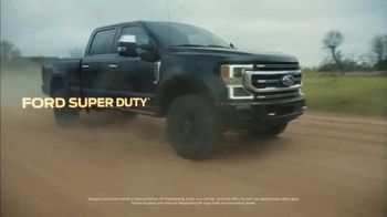 Ford Truck Month TV Spot, 'Final Days: Your Last Chance' Song by Cody Johnson [T2] - Thumbnail 2
