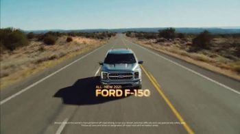 Ford Truck Month TV Spot, 'Final Days: Your Last Chance' Song by Cody Johnson [T2] - Thumbnail 3