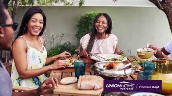 Union Home Mortgage TV Spot, 'Cash Out Refinance'